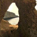 Spanje rotsopening - bewerkt